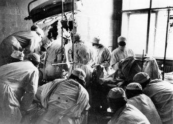 Bez transplantologii nie wyobrażamy sobie współczesnej medycyny. Zdjęcie poglądowe.