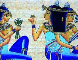 Kim były wpływowe kobiety starożytnego Egiptu?