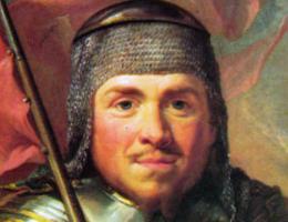 Władysław Łokietek wreszcie zdobył upragnioną koronę!