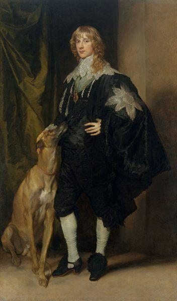 James Stewart Duke of Lennox and Richmond