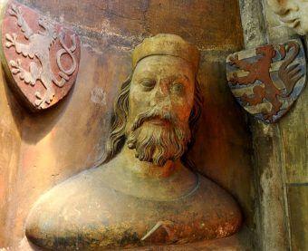 Król czeski Jan Luksemburski prowadził bardzo ekscytujące życie