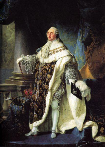 Ludwik XVI lubił pracę fizyczną i majsterkowanie