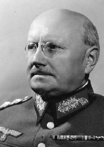 Oswald Lutz