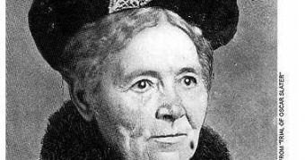 Zabójstwo Marion Gilchrist było jedną z głośniejszych spraw początku XX wieku