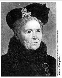Panna Marion Gilchrist