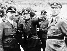 Franz Ziereis pragnął zaimponować swojemu przełożonemu Heinrichowi Himmlerowi prowadząc badania archeologiczne w ramach KL Mauthausen Gusen
