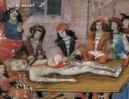 Co się stało z ciałem Henryka V?