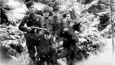 Święta w czasie wojny należały do najsmutniejszych w historii