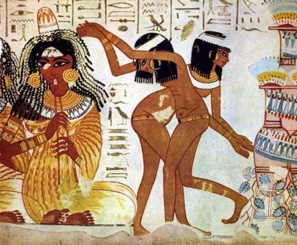 Metody antykoncepcji w starożytności bywały... zaskakujące