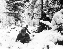 Dziś mija 75. rocznica bitwy o Ardeny