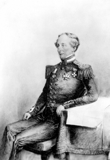 Sir Robert Baynes