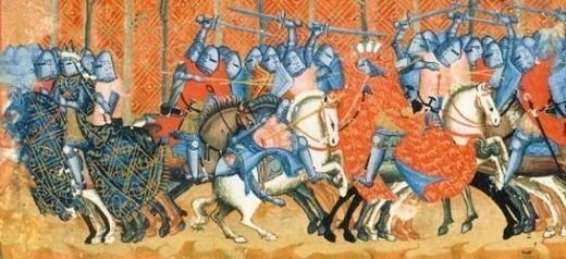 Bitwa wojska Brzetysława z najazdem niemieckim w 1040 r.