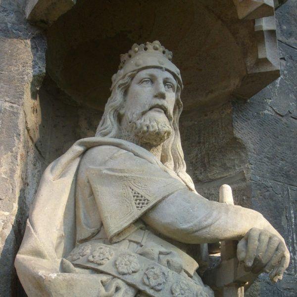 Brzetysław I
