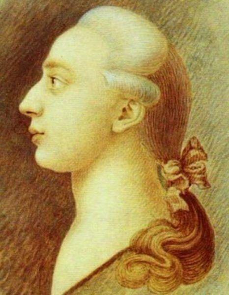Casanova znany jest ze swoich miłosnych podbojów