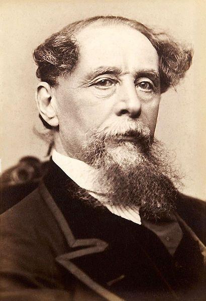 Karol Dickens wiódł bardzo interesujące życie