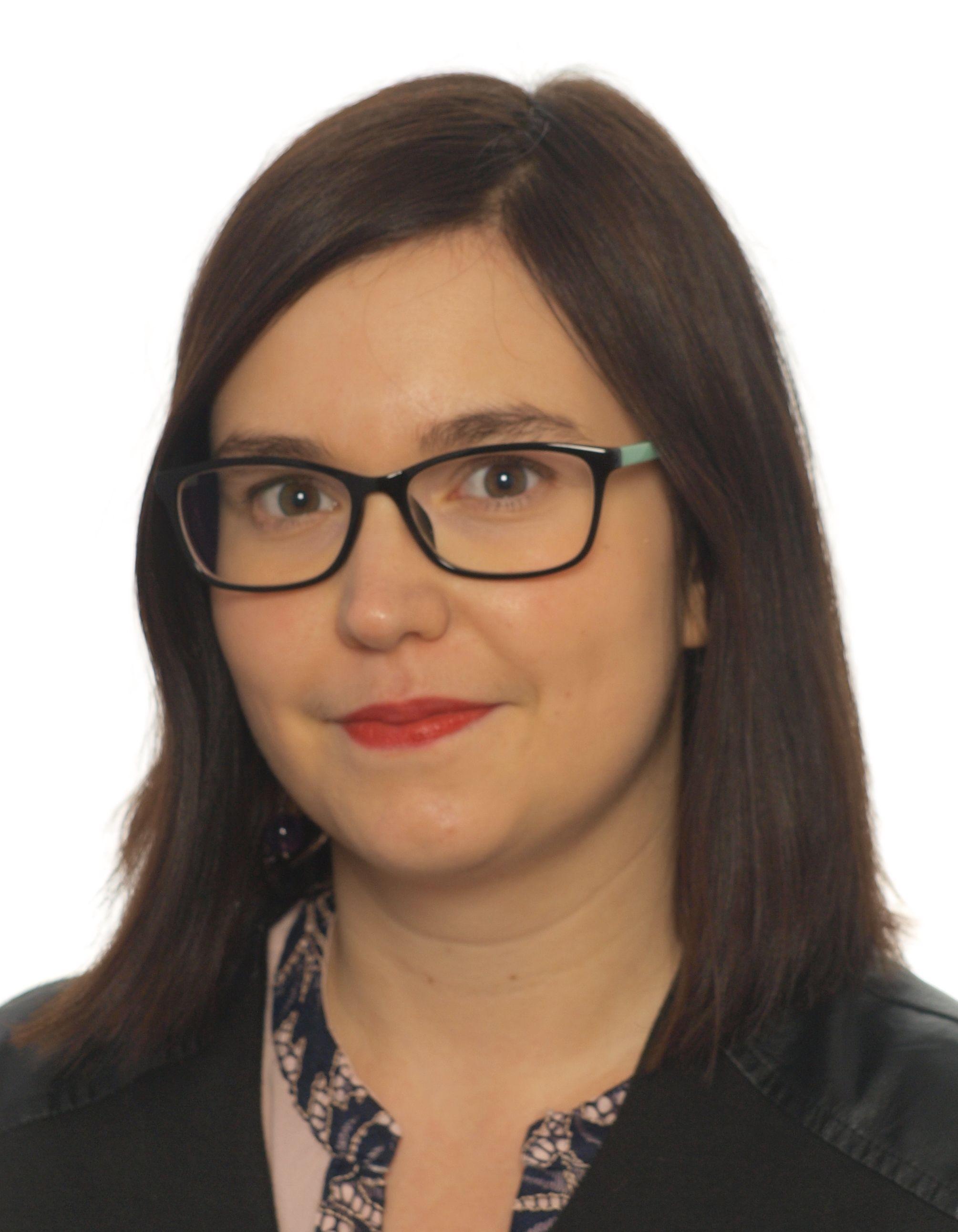 Joanna Wałkowska