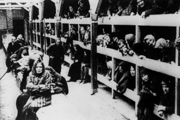 Wigilie Bożego Narodzenia w Auschwitz były wyjątkowo trudnym czasem dla więźniów