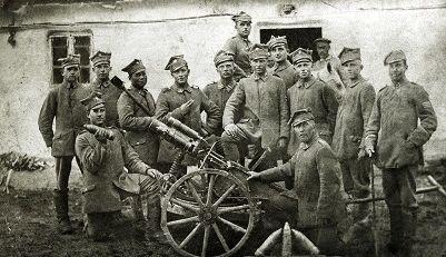 Powstanie Wielkopolskie to najlepiej przygotowany polski zryw narodowy