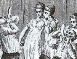 Słynny Casanova stosował zabezpieczenie przed niechcianą ciążą