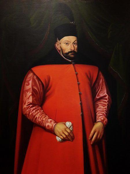 Stefan Batory bez wątpienia był królem wojownikiem