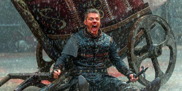 W powszechnej świadomości utrwalił się stereotyp wikingów, jako żądnych krwi barbarzyńców