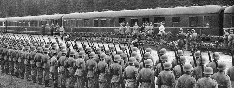 Urodziny Hitlera