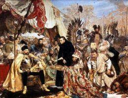 Stefan Batory jest uznawany za jednego z najlepszych polskich władców
