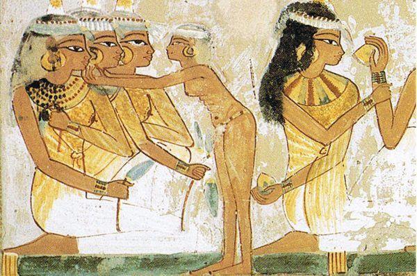 Niektóre starożytne metody mające na celu uniknięcie ciąży były wręcz niebezpieczne dla zdrowia i życia