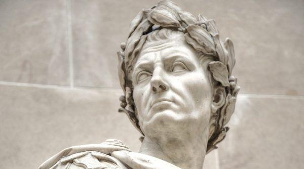 Juliusz Cezar był uwielbiany przez swoich żołnierzy