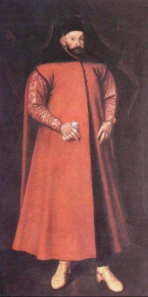 Stefan Batory okazał się rewelacyjnym wodzem