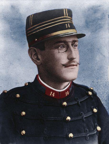 Alfred Dreyfus długo walczył o swoje dobre imię