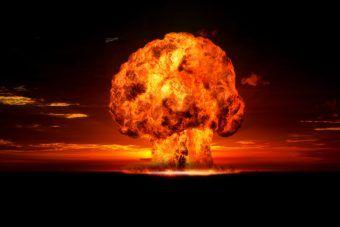Kilka razy w historii świat stanął na granicy konfliktu nuklearnego