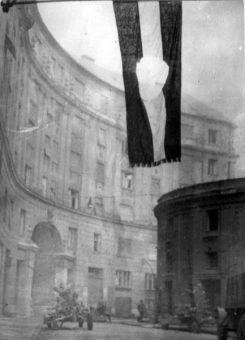 Budapeszt 1956 rok
