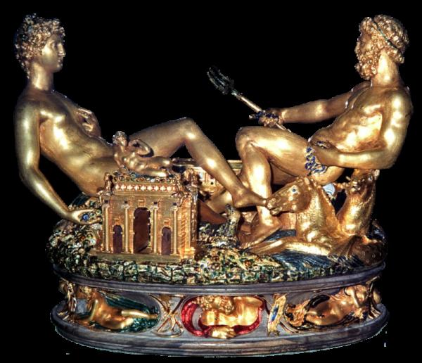 Benvenuto Cellini odmówił leczenia kiły rtęcią