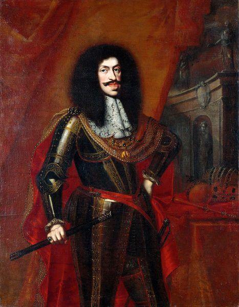 Urokowi przebiegłej Polki uległ sam cesarz Leopold I Habsburg