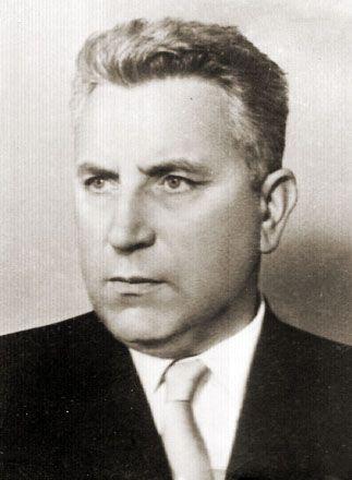 Edward Ochab