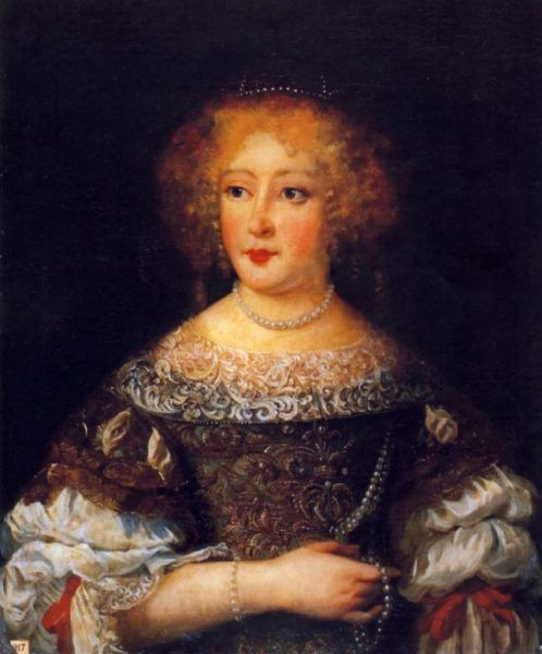 Eleonora Habsburżanka