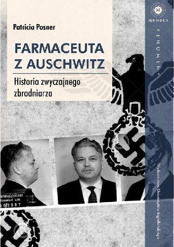 Artykuł powstał m.in. w oparciu o książkę Farmaceuta z Auschwitz