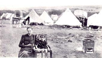 Dziś mało kto pamięta, że Brytyjczycy zakładali obozy koncentracyjne w czasie wojen burskich