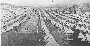 II wojna burska stała się preludium dla kolejnych tragicznych wydarzeń XX wieku