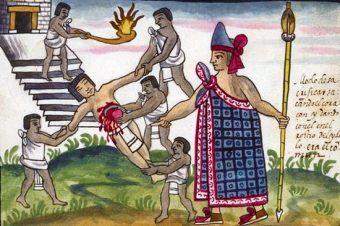 Dlaczego Aztekowie zostali pokonani przez Hiszpanów?
