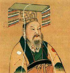 Cesarz Qin Shi Huang Di zmarł w wyniku zatrucia rtęcią