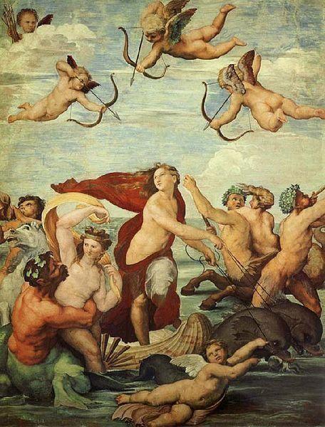 W dobie renesansu kurtyzany stanowiły inspirację dla słynnych artystów