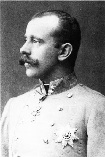Rudolf Habsburg 1889