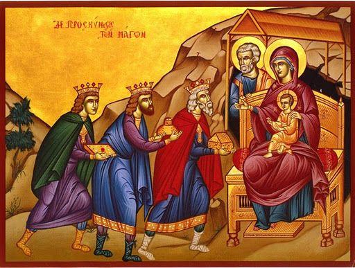 Trzech Króli to jedno z najstarszych świąt chrześcijańskich