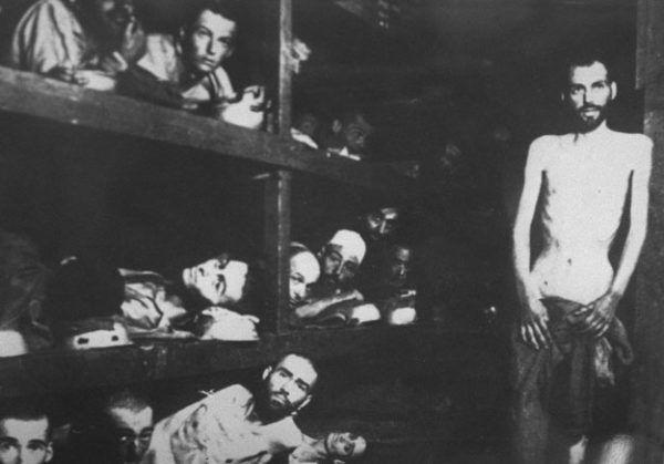 W Auschwitz Niemcy zgładzili co najmniej 1,1 mln ludzi