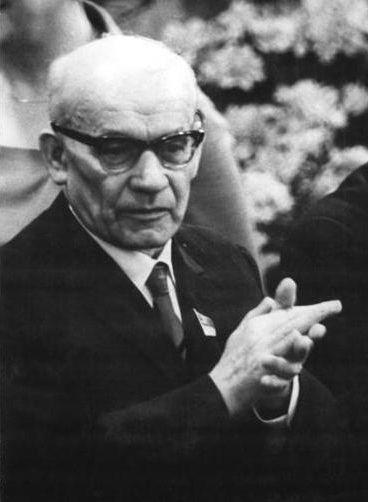 Władysław Gomułka