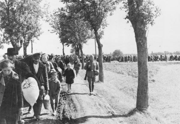 Wypędzanie Polaków z Wielkopolski