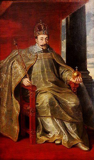 Zygmunt III Waza nie był świadomy istnienia swojego zaciekłego wroga