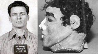 Frank Morris był jednym ze słynniejszych więźniów Alcatraz